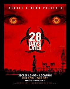 BOOM! Picks Up on the Days After 28 DAYS LATER