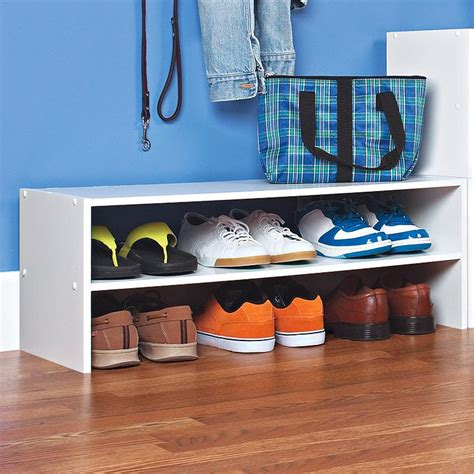 closetmaid  stackable   wide horizontal