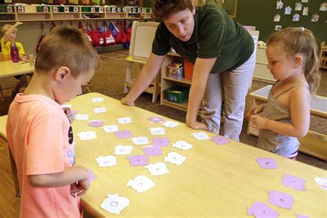 gilden woods early care and preschool opens second 602   gilden woods preschool classroom portage 1