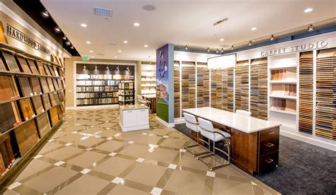 New Home Design Centers