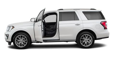 lease    ford expedition  platinum suv