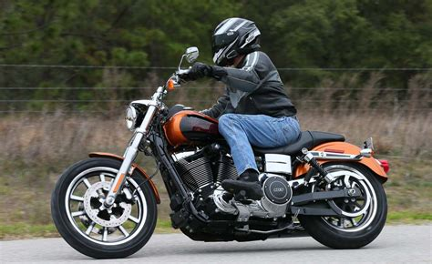 Review Harley Davidson Low Rider by Motor Car Sport 2014 Harley Davidson Low Rider Review