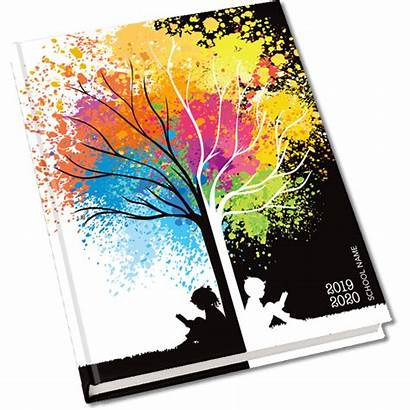 Yearbook Branching Covers Standard