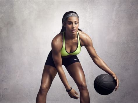The 5 hottest current Women's NBA players - Slide 5 of 5