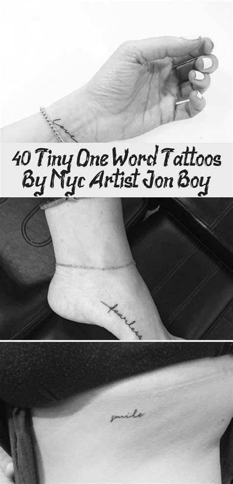 It's not very often that tattoo artists are recognized for