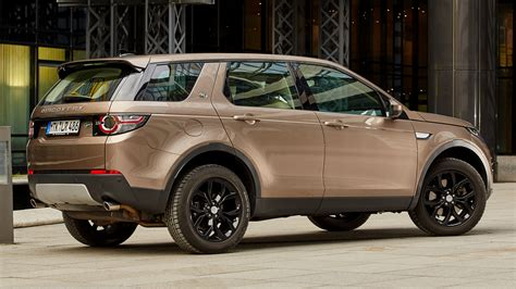 land rover discovery sport black design pack wallpapers  hd images car pixel