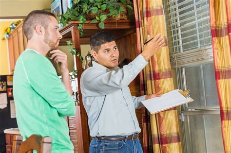 What Types Of Home Inspections Can A Buyer Do?