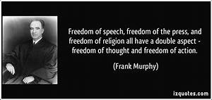 Freedom of the press Quotes. QuotesGram