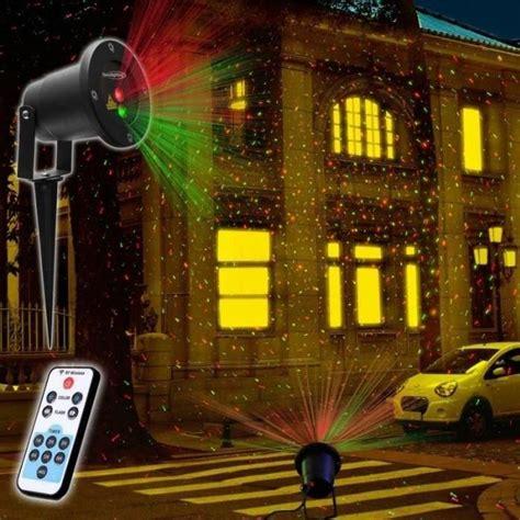 lumiere de noel exterieur maison laser led lumi 232 res no 235 l lumi 232 res maison d 233 coration romantique sky projecteur de jardin ext 233 rieur