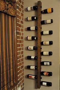 16 Bottle Tuscan Wine Rack - Wine Racks - minneapolis - by