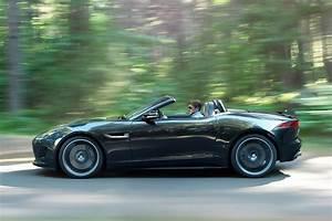 Voiture Sportive 4 Places : jaguar f type un grand cru 2013 petites observations automobiles poa ~ Medecine-chirurgie-esthetiques.com Avis de Voitures