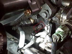 1994 Honda Accord - Hard To Start - Honda-tech