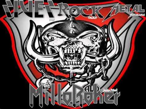 River Rock Metal-Se viene la banda de river - YouTube