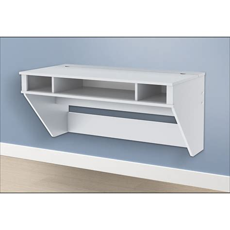 Floating Wall Desk Ikea by Floating Desk For Work Station Also Would Make A Great
