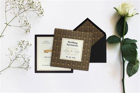 wedding stationery vintage wedding invitation the