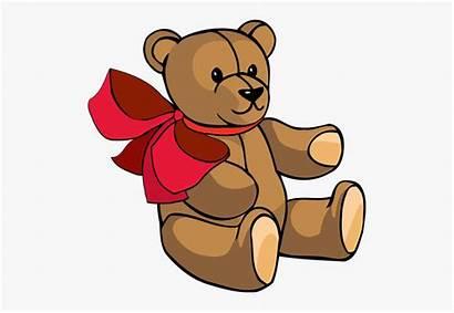 Teddy Bear Clipart Toy Cartoon Toys Transparent