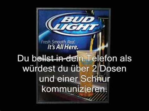Bud Light Real Of Genius by Bud Light Real Of Genius Mr Really Loud Cellphone
