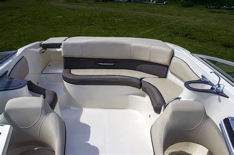 Caravelle Boat Cup Holders by Caravelle 24 Ebi 2014 For Sale For 37 900 Boats From