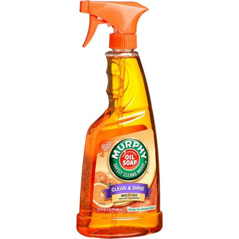 soap wood cleaner 070481010300 upc murphy soap multi use wood cleaner 3615