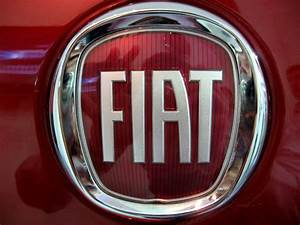 Fiat Logo ~ 2013 Geneva Motor Show