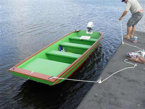 Plywood Jon Boat by 13 Best Boats Images On Jon Boat Boats And Boat