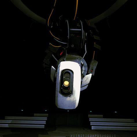 Portal 2 Animated Wallpaper - pin portal 2 animated pc wallpapers playstation forum on