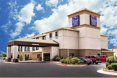 Sleep Inn Suites Oklahoma North Hotel Hotels