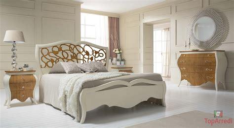camera da letto classica lilly