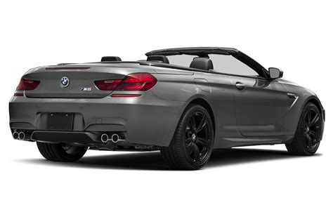 New 2017 Bmw M6  Price, Photos, Reviews, Safety Ratings
