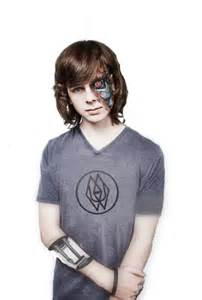 2017 Chandler Riggs