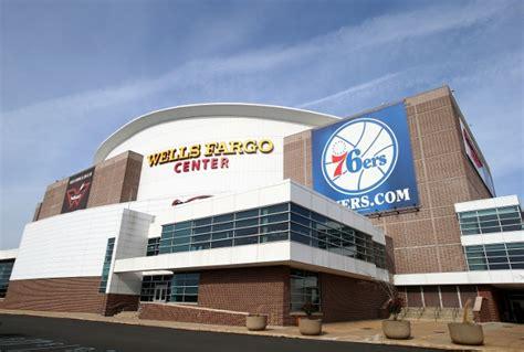 Behold Wells Fargo Center  La Kings Insider
