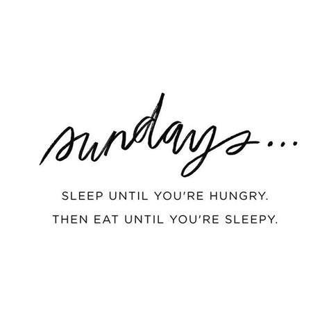 Best 25+ Lazy Sunday Quotes Ideas On Pinterest Funny