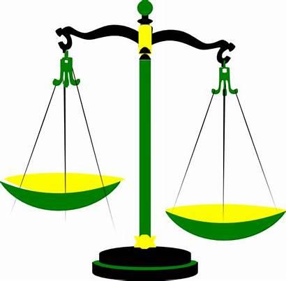 Justice Balance Scale Clipart Clip Criminal Scales