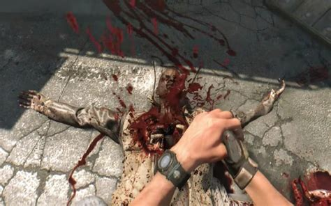ps4 xbox dying light zombie games open