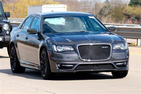 Chrysler 300 2016 Srt by 2016 Chrysler 300 What We So Far Auto Influence