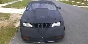 Mazda 626 Tuning Kit : horror teil crazy tuning f r den mazda 626 tuningblog ~ Jslefanu.com Haus und Dekorationen