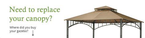 replacement canopy cover gazebo replacement canopy top cover replacement canopy