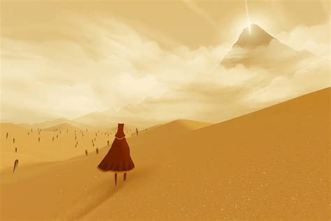 Journey Hd Picture by Journey Comes To Pc For The Time Polygon