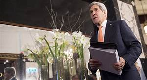 State Dept. counts 'bringing peace' to Syria as a 2015 win ...