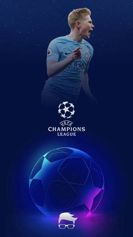 Kevin De Bruyne Champions League Wallpaper - KoLPaPer ...