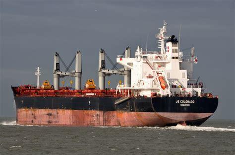 bureau veritas vacancies colorado bulk carrier imo 9575137 vessel details