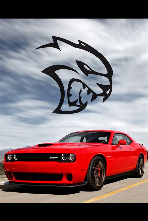 Automotivegeneral Dodge Challenger Srt Hellcat Wallpapers