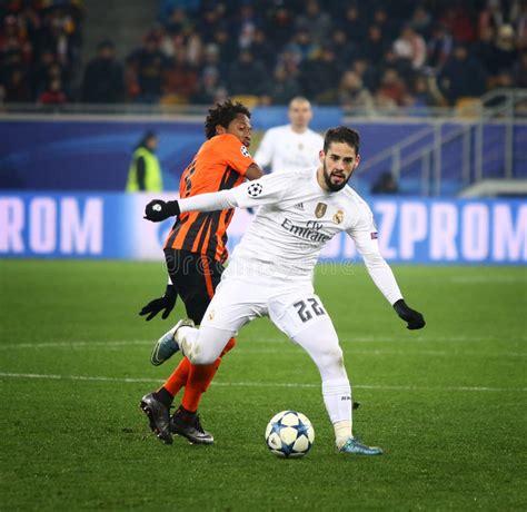 Últimas noticias de shakhtar donetsk vs real madrid. UEFA Champions League Game Shakhtar Vs Real Madrid ...