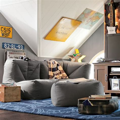 comfy sectional pbteen