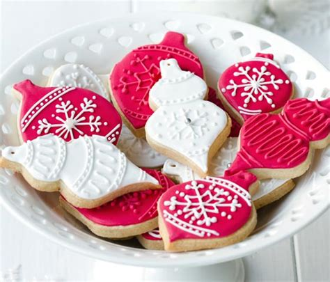 delicious christmas treats gorgeous and delicious christmas cookies design swan