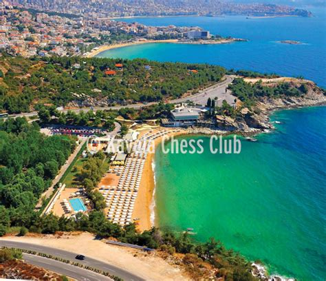 24th OPEN Chess International Tournament | KAVALA 2015