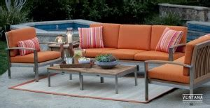 custom outdoor cushions terra patio garden by tiburon