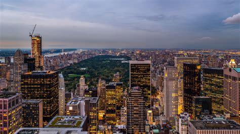 New York City 4k Wallpaper