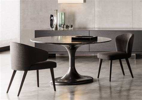 table  dining neto minotti luxury furniture