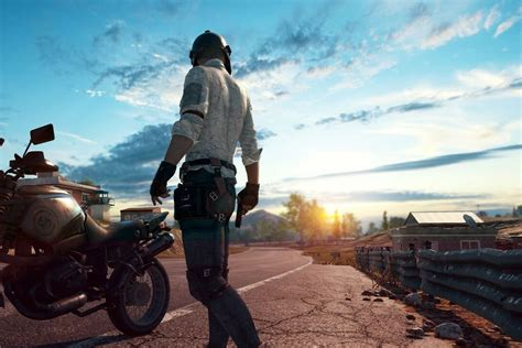 Latest Pubg Xbox One Patch Improves Performance, Makes